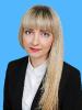 Баллах Наталья Валерьевна - специалист 1 категории Отдела по работе с персоналом
